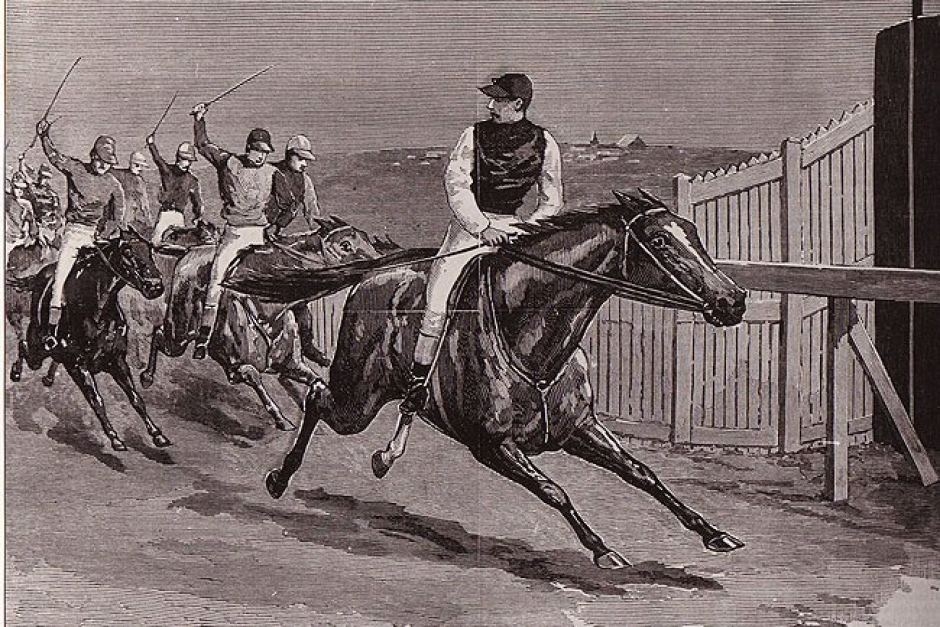 History of horse racing in Australia - best betting offers online - Sports betting