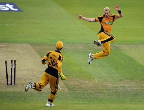 Cricket Formats - betting on cricket online