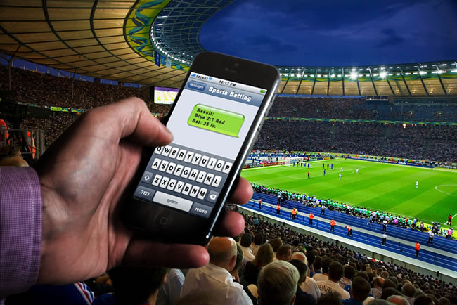 Online sports betting offers