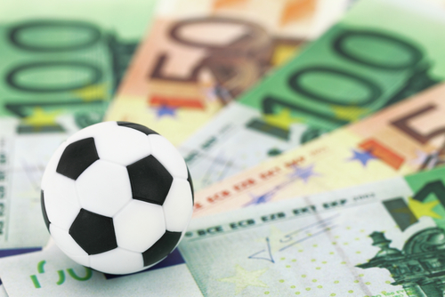 online sports betting Australia - Minor League Soccer Betting
