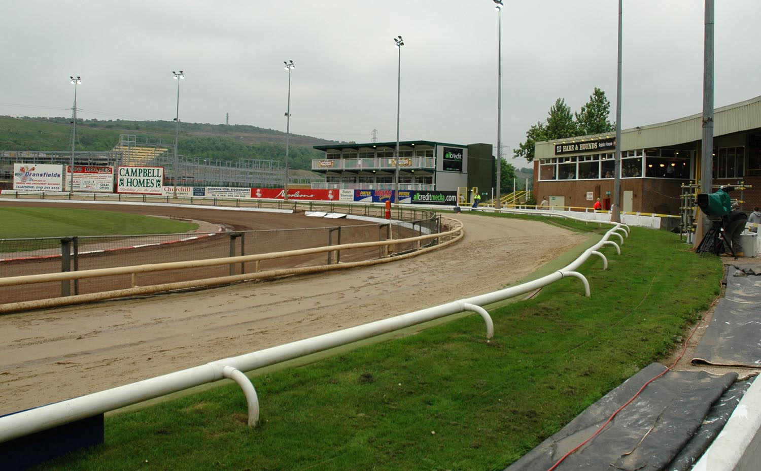 Greyhound racing betting - online betting sites - NZ betting