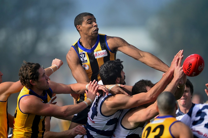Australian Football Rules - AFL - Footy - The BEST Online betting offers