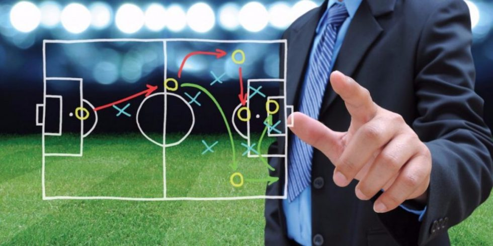 Successful Soccer Betting for Absolute Beginners - best betting offers online