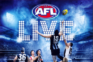live afl betting - Australian Football League