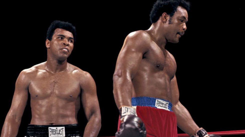 Boxing Upsets That Rocked The Sporting World Revealed - Ali vs Foreman