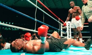Douglas vs. Tyson - Boxing Upsets That Rocked The Sporting World Revealed