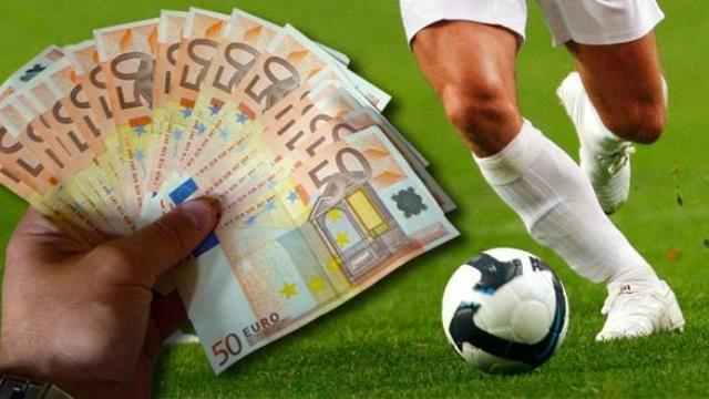 Betting On Soccer: the way to start